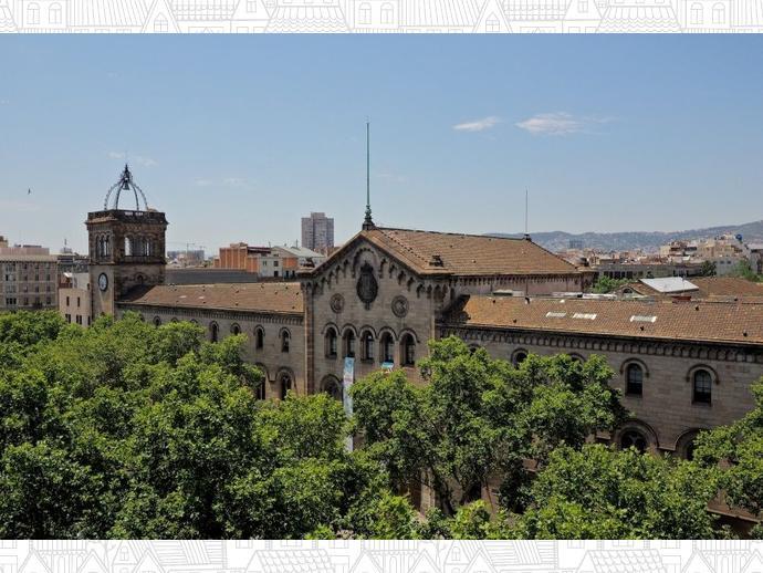 Foto 12 de Apartamento en Eixample / Sant Antoni,  Barcelona Capital