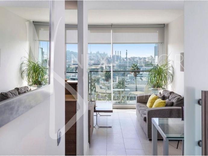 Foto 7 de Apartamento en  Passeig Joan De Borbo Comte De Barcelona (De), 30 / La Barceloneta,  Barcelona Capital