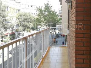 Apartamentos de alquiler en España
