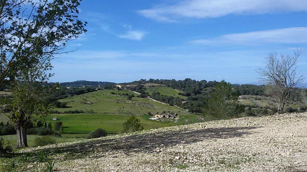 Solar urbà  Vilafranca de bonany. Se vende terreno en vilafranca