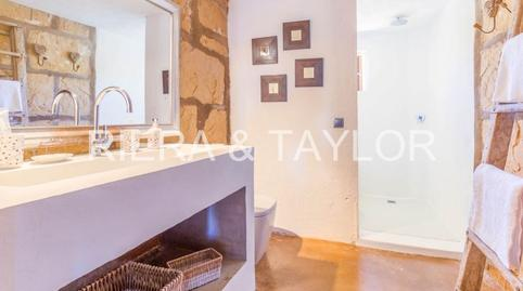 Foto 5 de Finca rústica en venta en Ses Salines, Illes Balears