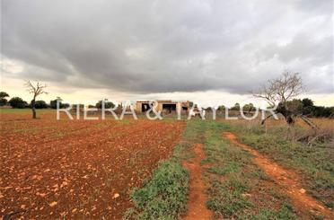 Terreno en venta en Felanitx
