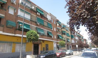 Viviendas y casas en venta en Metro Alonso de Mendoza, Madrid