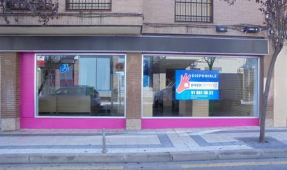 Local de alquiler en Getafe - Calle Villaverde, 6, Centro