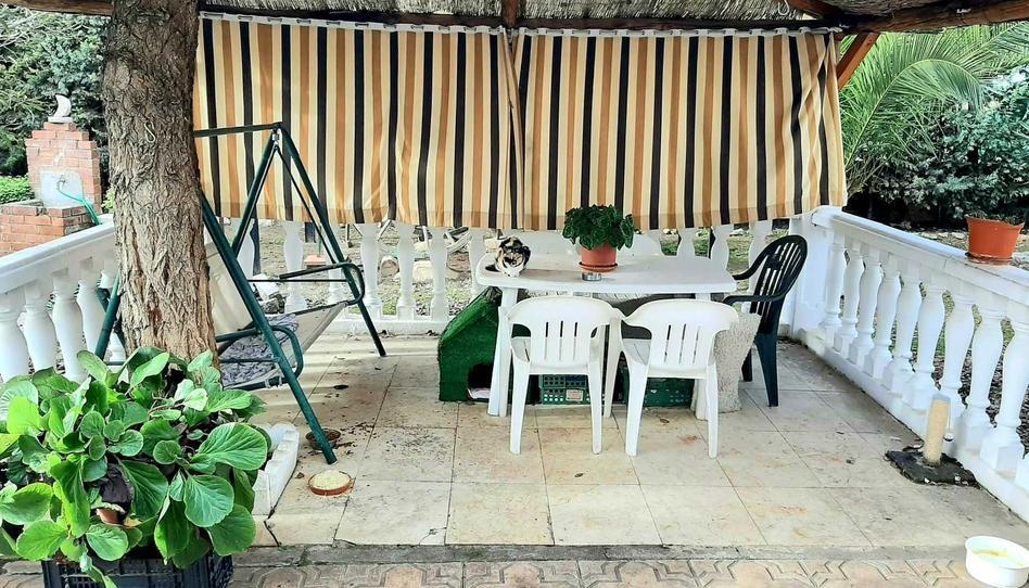Foto 1 von Haus oder Chalet zum verkauf in Calle Mayor Ciruelos, Toledo