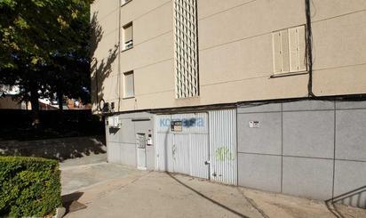 Nave industrial en venta en Calle de Mota del Cuervo,  Madrid Capital
