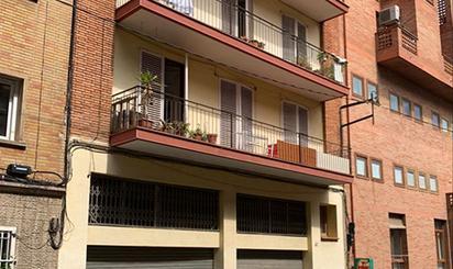 Pisos en venta con terraza en Hospital de la Santa Creu i Sant Pau, Barcelona