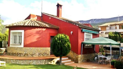 Photo 2 of House or chalet for sale in Macastre, Valencia