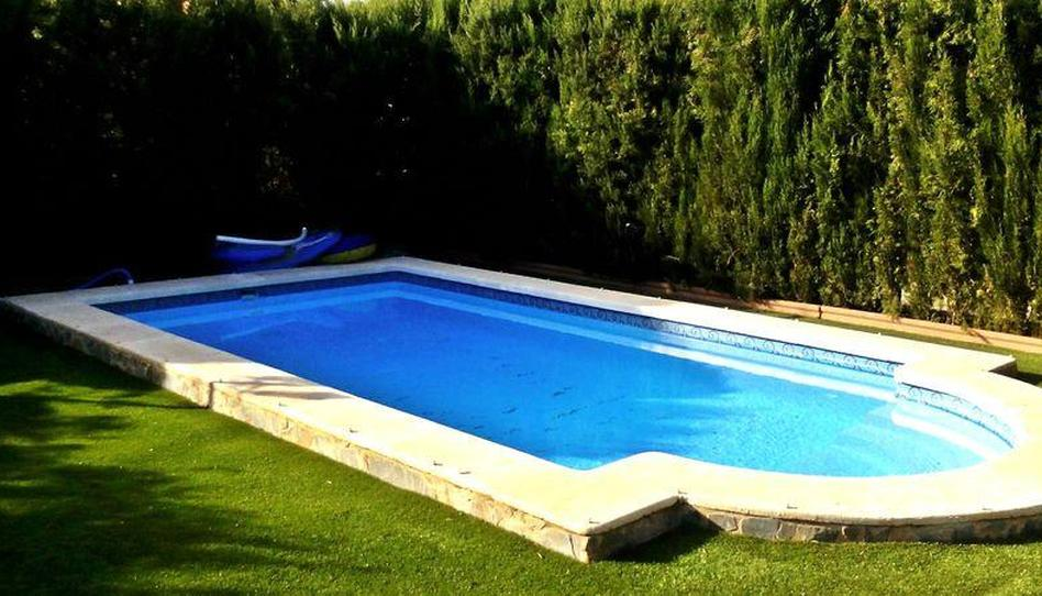Photo 1 of House or chalet for sale in Macastre, Valencia