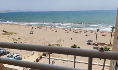 Apartamento de alquiler en Alicante / Alacant