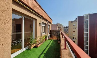 Pisos de alquiler en Metro Camp de l'Arpa, Barcelona
