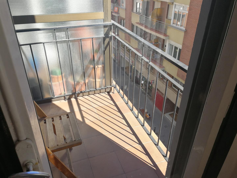 Lloguer Pis  Calle regente mendieta. Regente mendieta con avenida madrid 3 hab y 2 baños con 2 terraz