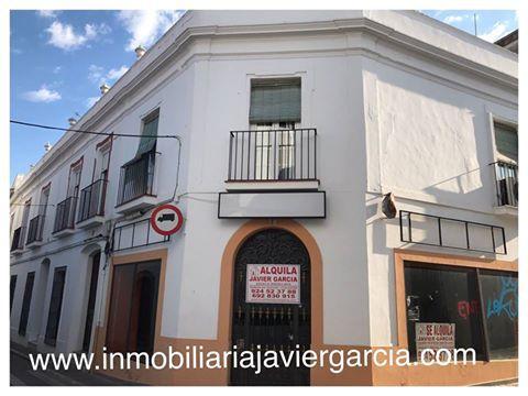 Local comercial en venta en Villafranca de los Barros
