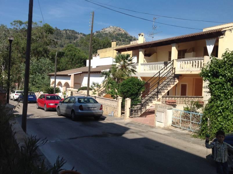 Appartement  Calle via de las musas, 5. Apartamento muy economico en capdepera, perfecto para ocio o inv