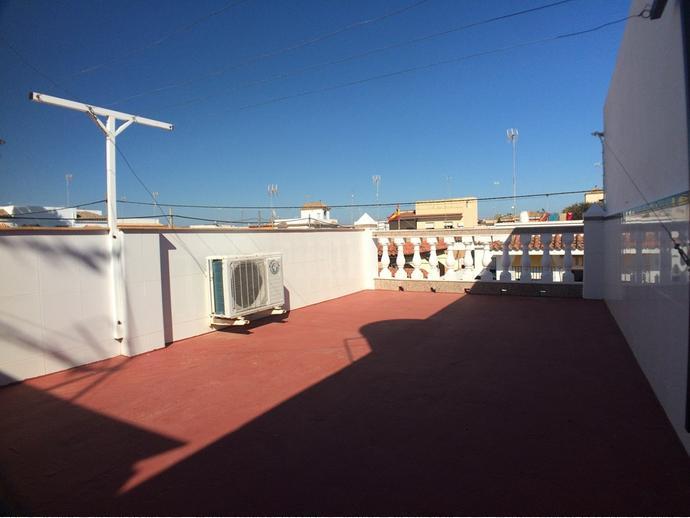 Foto 1 de Dúplex en Tras Regla / La Laguna - Costa Ballena - Las Tres Piedras, Chipiona