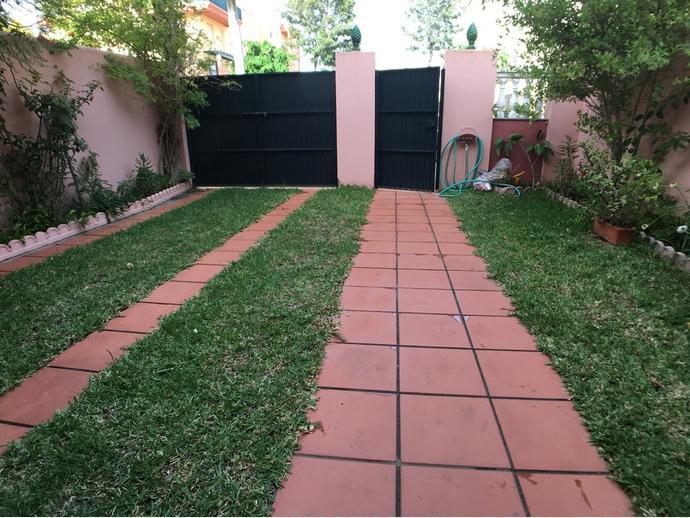 Photo 3 of Duplex apartment in La Laguna / La Laguna - Costa Ballena - Las Tres Piedras, Chipiona
