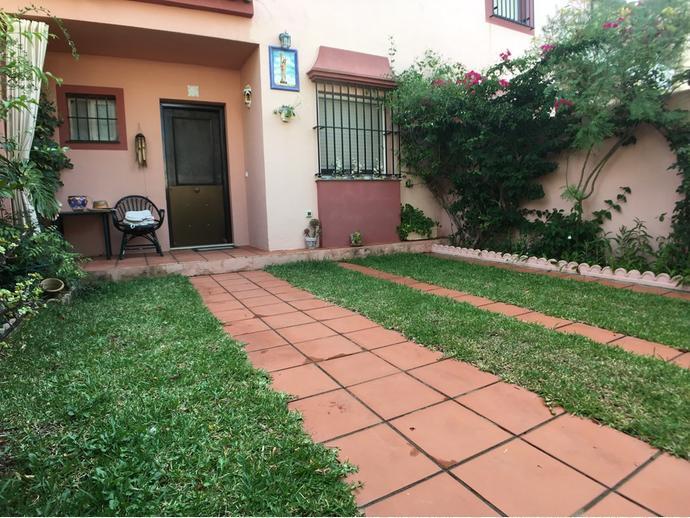 Photo 1 of Duplex apartment in La Laguna / La Laguna - Costa Ballena - Las Tres Piedras, Chipiona