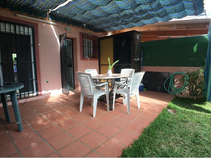 Photo 11 of Duplex apartment in La Laguna / La Laguna - Costa Ballena - Las Tres Piedras, Chipiona