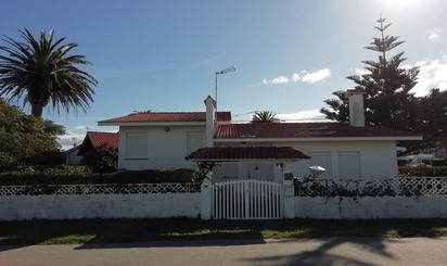 Chalets for sale at Barreiros
