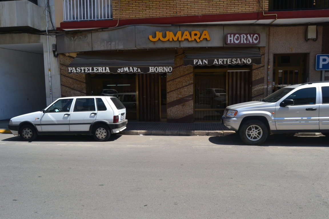 Local Comercial  Avenida ausias march