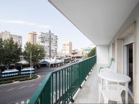 Appartements miete urlaub mit heizung cheap in España