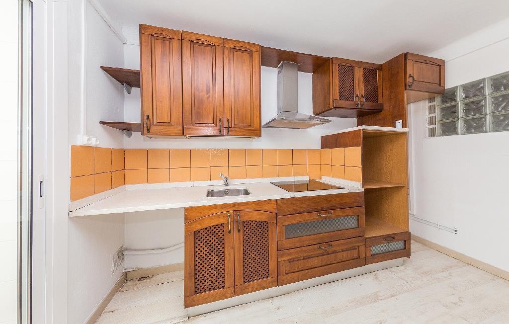 Flat for rent in Gorg - Progrés