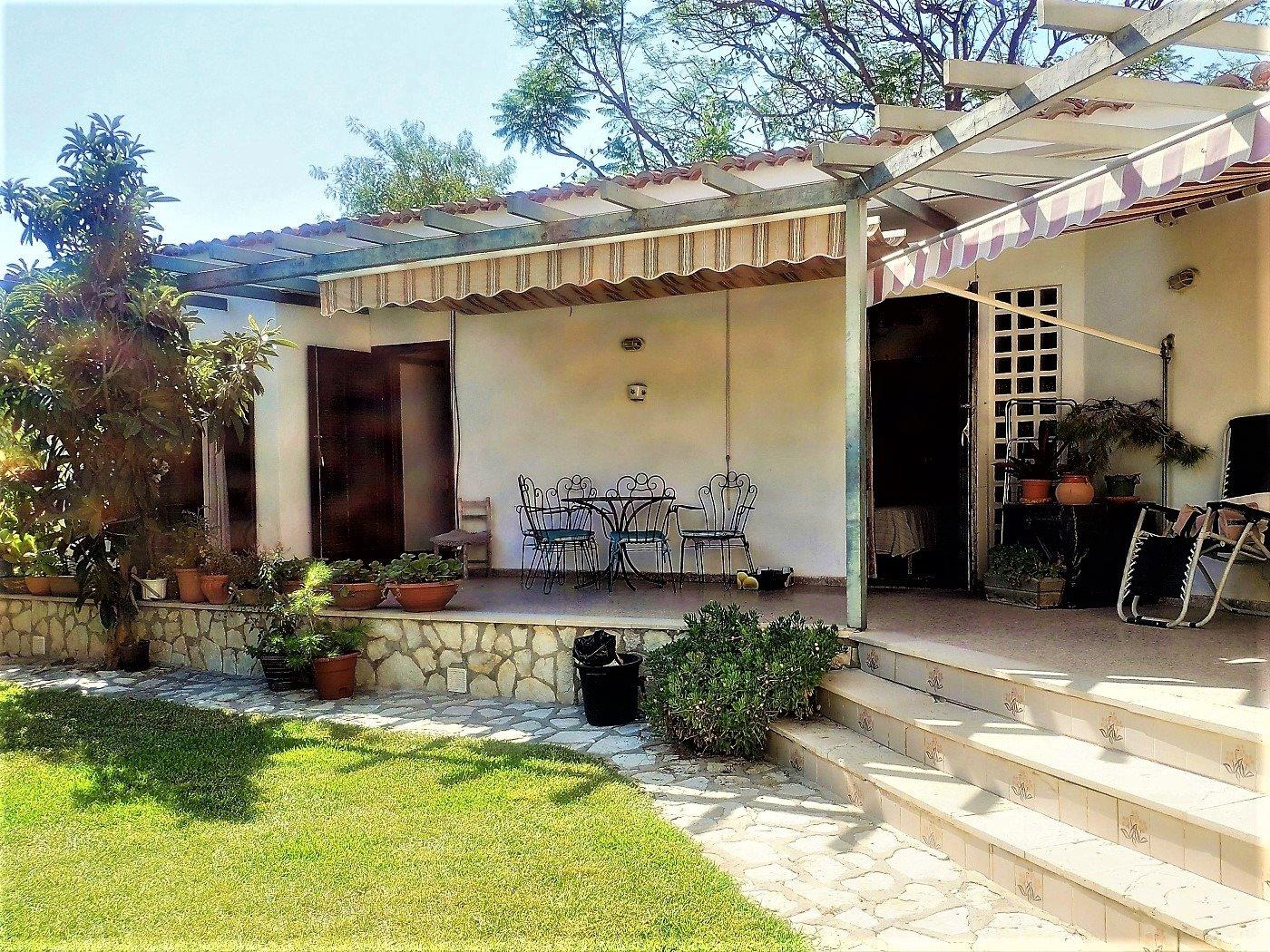 Casa  San juan alicante ,la font. Chalet inpendiente -  la font --   san juan alicante