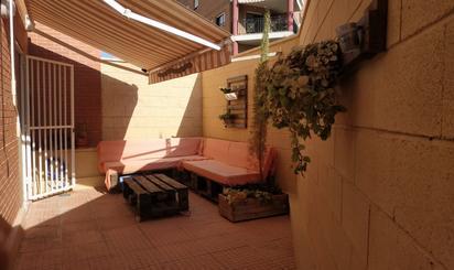 Viviendas y casas de alquiler en San Vicente del Raspeig / Sant Vicent del Raspeig