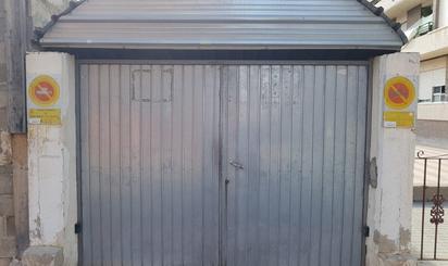Garaje en venta en Norte