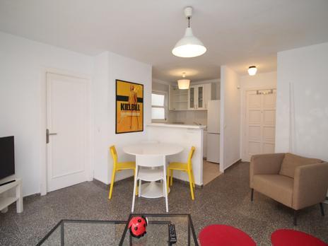Apartamentos de alquiler en Illes Balears Provincia