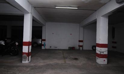 Plazas de garaje de alquiler en Illes Balears Provincia