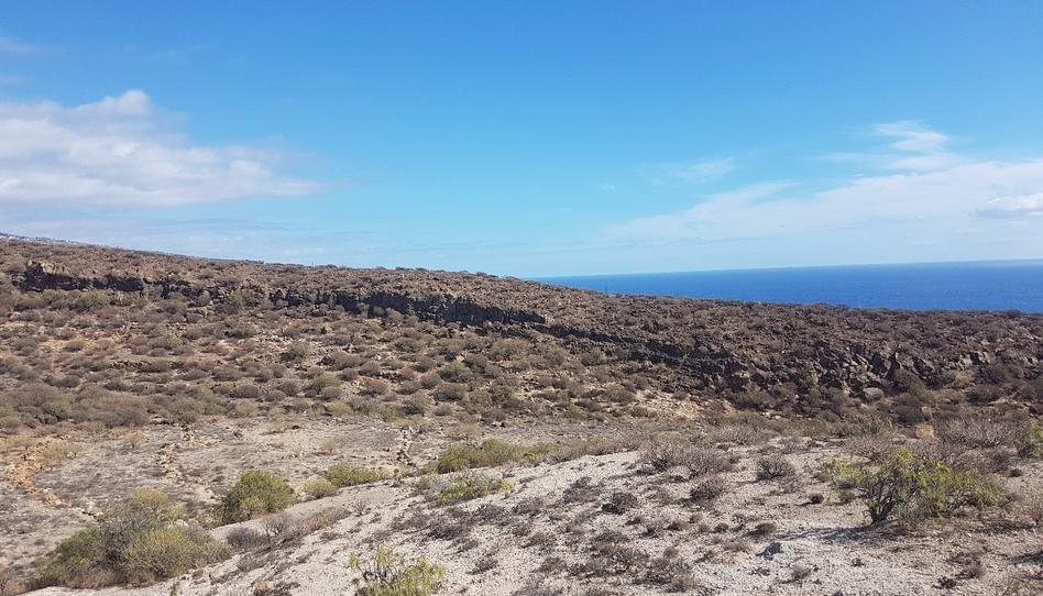 Foto 1 de Terreno en venta en Fasnia, Santa Cruz de Tenerife