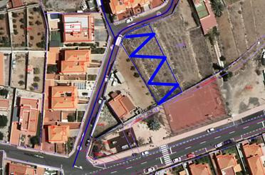 Urbanizable en venta en Calle Barranquillo Hondo, Candelaria