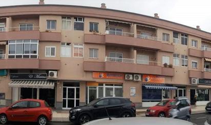 Garaje en venta en Avenida Maritima, Candelaria - Playa La Viuda