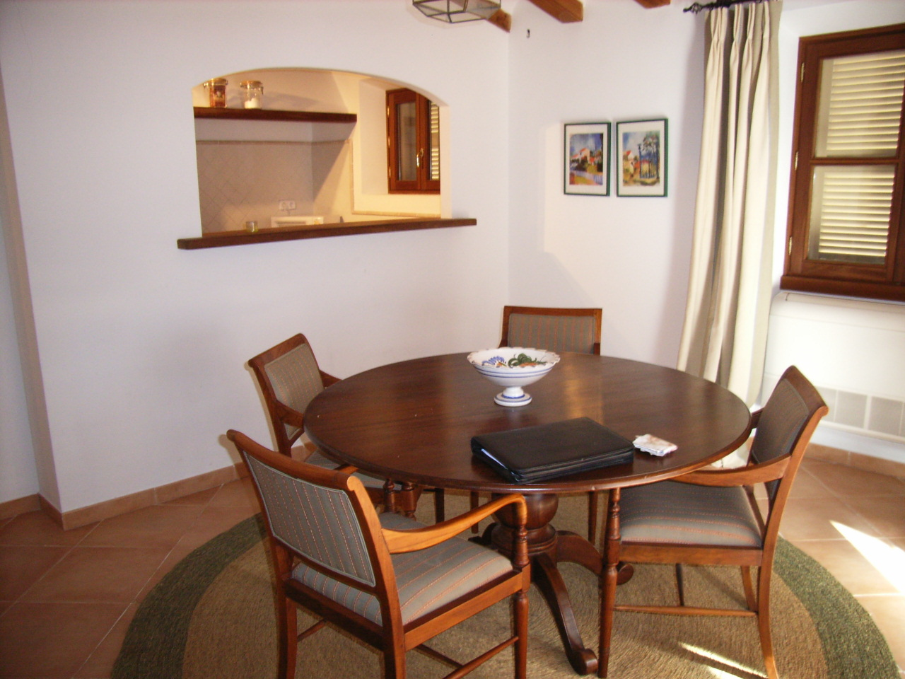 Location Appartement  Deià