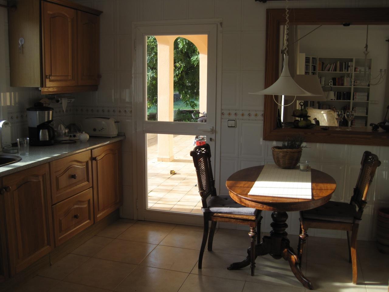 Alquiler Casa  Búger - afueras
