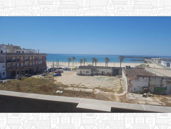 Foto 1 de Piso en Puerto Pesquero / Barbate ciudad, Barbate