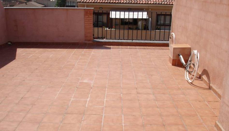 Foto 1 de Ático en venta en Faura, Valencia