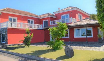 Casa o chalet en venta en Carretera Zumacal, Breña Alta