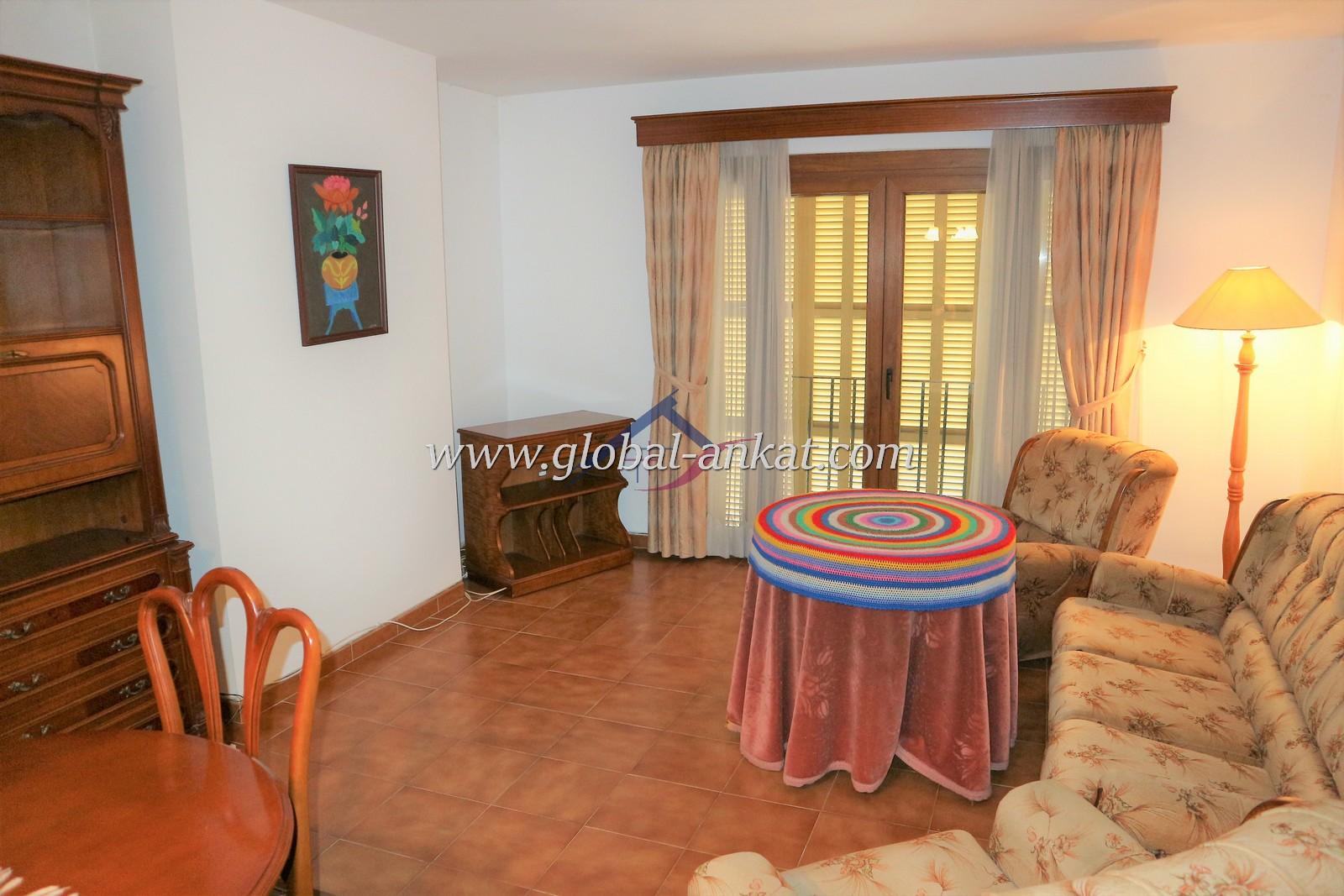 Affitto Appartamento  Zona hiper centro. Alquiler de luminoso piso (ref. al3036)