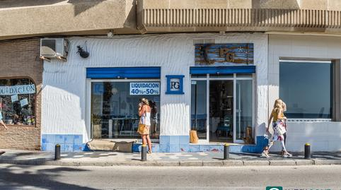 Foto 3 de Local de alquiler en Paseo del Altillo Almuñécar ciudad, Granada