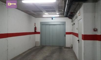 Garaje en venta en Benalúa