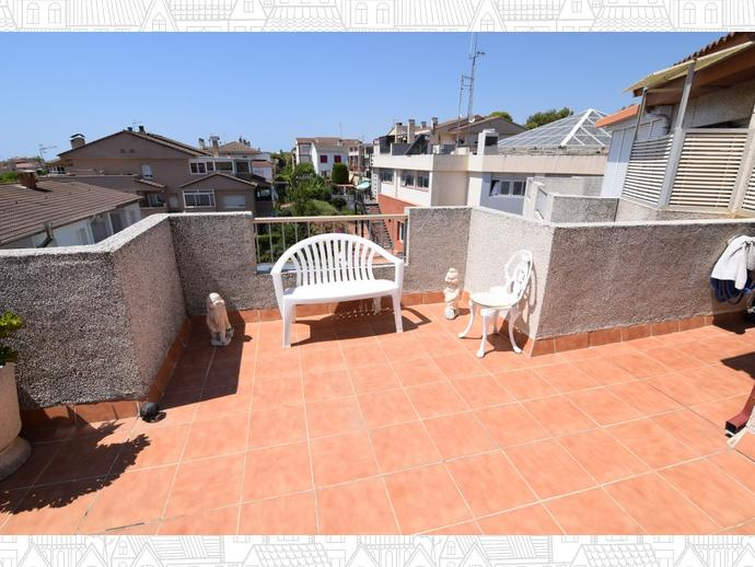 Foto 4 de Ático en  Pau Casals / Segur de Calafell, Calafell