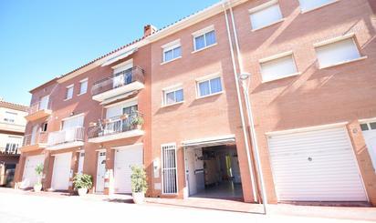 Casa adosada en venta en Pagesia Catalana  en  el Sindicat, Calafell pueblo