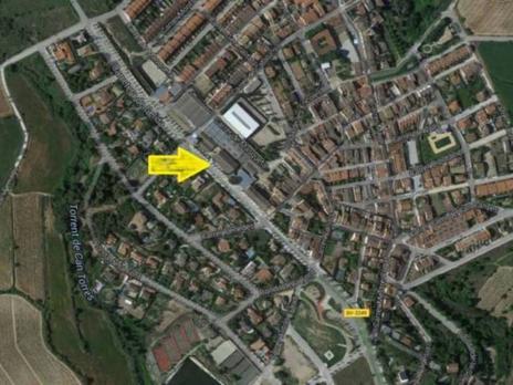 Grundstuck zum verkauf in Sant Llorenç d'Hortons