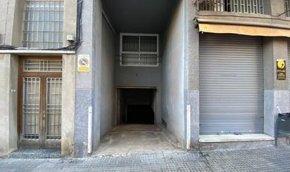 Places de garatge de lloguer a España