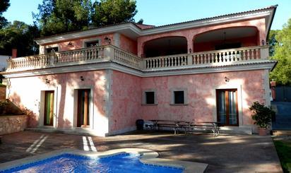 Haus oder Chalet zum verkauf in Magaluf - Palmanova - Badia de Palma