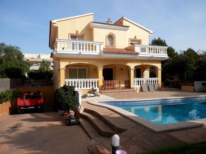 Foto 1 von Haus oder Chalet in Magaluf - Palmanova - Badia de Palma