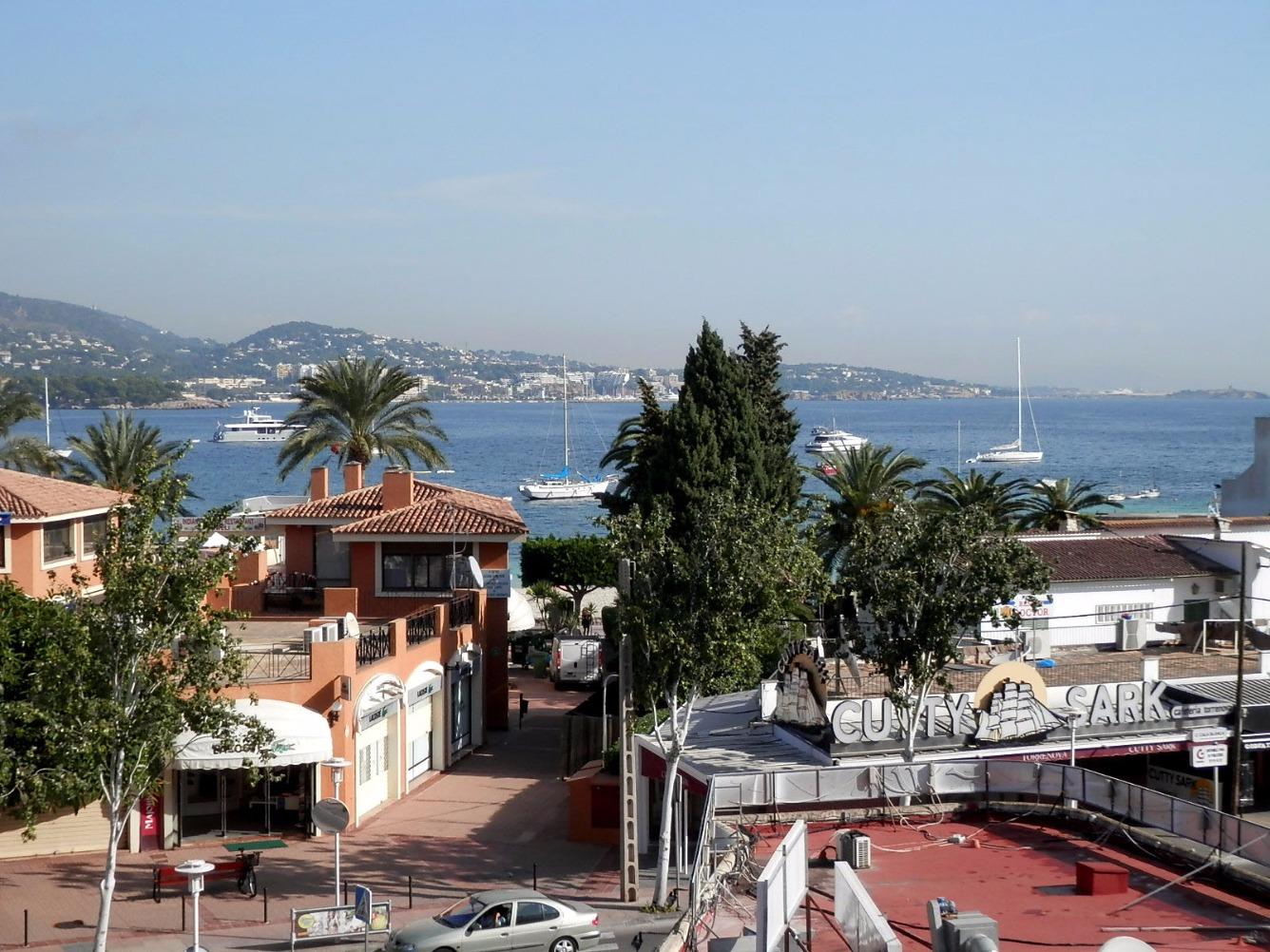 Apartamento en Calvià - Magaluf - Palmanova - Badia de Palma