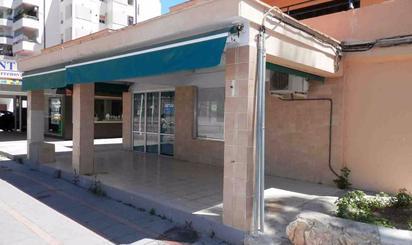 Geschäftsräume zum verkauf in Magaluf - Palmanova - Badia de Palma, Calvià
